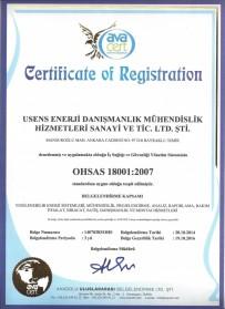 20161019 OHSAS 18001 BELGE