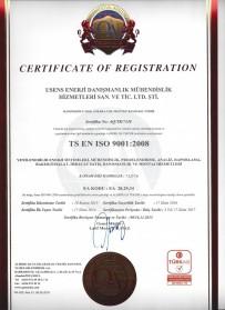 20171017 ISO 9001 BELGE